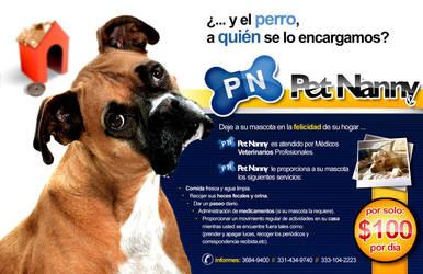 ::: Pet Nany ::: by monographo