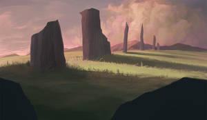 Plains by Raedrob