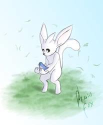 Ori by Rain-Fox