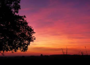 Sunset by PhotosCrystalJones