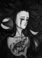 Melancholy by GutenMorgenTag13