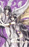 Hakaishin by seidetsukai