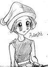 Santa Hat by ktrei
