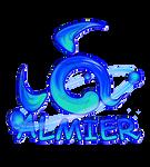 ALMIER LOGO by Lycatel