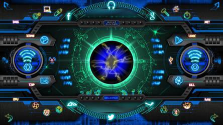 Echo Edition Splinter Screenshot by deema78