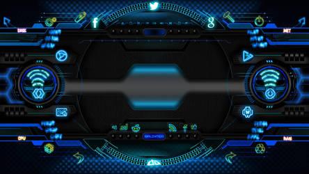 Evolution Edition Splinter screenshot by deema78