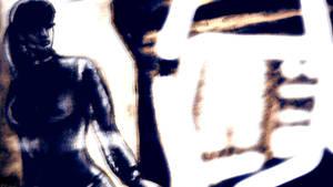 Cyberpunk girl by MetafoorFilm