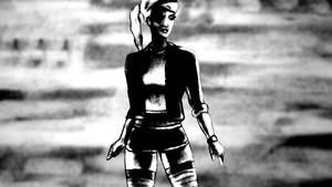 Cyber-sporty by MetafoorFilm