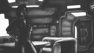 Warrant officer Ripley by MetafoorFilm