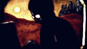 Evening on Mars by MetafoorFilm