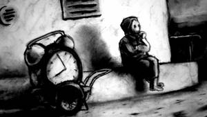 Time is ticking by MetafoorFilm