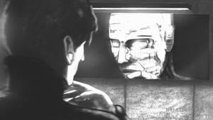 Self-awareness by MetafoorFilm