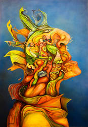 caliban5 by mey-gerlini