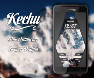 Kechu by Dobloro
