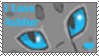 Ashfur stamp by Lithestep