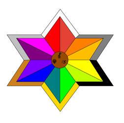 Shineranger logo by MrBLUERANGERHERO