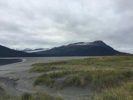 Alaska Stock, Turnagain Arm by audreystocks