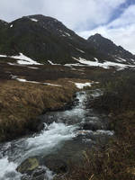 Alaska Stock, Independence Mine by audreystocks