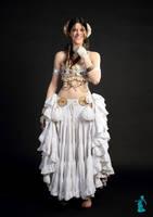 Photoshoot - Tribal Bride [1/16] by LadyAzurFromAlkemya