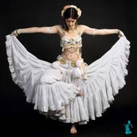 Photoshoot - Tribal Bride [3/16] by LadyAzurFromAlkemya