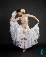 Photoshoot - Tribal Bride [4/16] by LadyAzurFromAlkemya