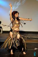Japan Party 2013 - Performance [6/8] by LadyAzurFromAlkemya