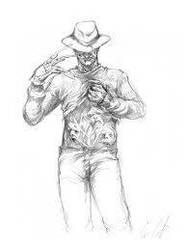 Freddy by Y0ung3xpr3ssi0n