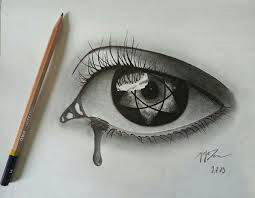 The Eye by Y0ung3xpr3ssi0n