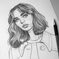 Sketch 3 by Tomasz-Mro