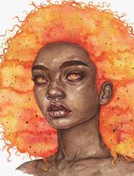 Amber by Tomasz-Mro