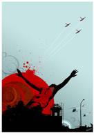 Red Rockets v.2 by dygytalbob79