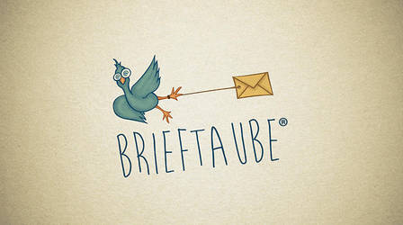 Brieftaube by LovesTheMuffin