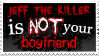 he doesn't love you by ramsaybolt0nstamps