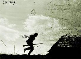 war by Aadore