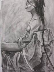 Figure Study 1 by teaseller817