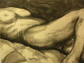 Figure Study 2 by teaseller817