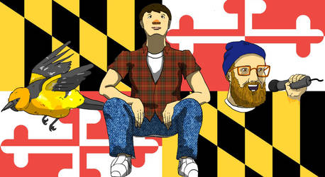 Baltimore by teaseller817