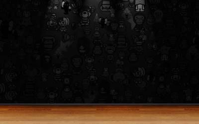 Bape Wallpaper' by datboyct