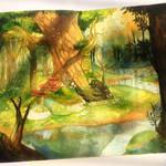 MysteryForest by HiragaHikaru