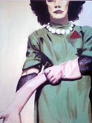 Dr. Frank-N-Furter Touch-Up by Reitom-Wolf