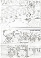 Naruto: NaruHina page 9 by mattwilson83