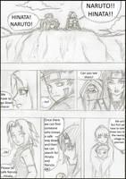 Naruto: NaruHina page 13 by mattwilson83