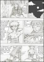 Naruto: NaruHina page 15 by mattwilson83