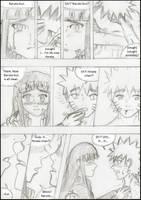 Naruto: NaruHina page 17 by mattwilson83