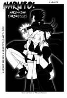 Naruto: NaruHina Ch04 Cover by mattwilson83