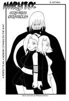 Naruto: NaruHina Ch05 Cover by mattwilson83