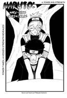 Naruto: NaruHina Ch06 Cover by mattwilson83