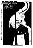 Naruto: NaruHina Ch07 Cover by mattwilson83