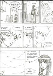 Naruto: NaruHina CH09: PG 172 by mattwilson83