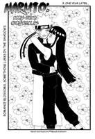 Naruto: NaruHina Ch09 Cover by mattwilson83